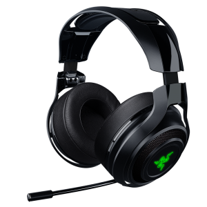 Casque de gaming